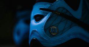 Rare Images Of Upcoming Nike Leborn 7 Ocean Blue 02