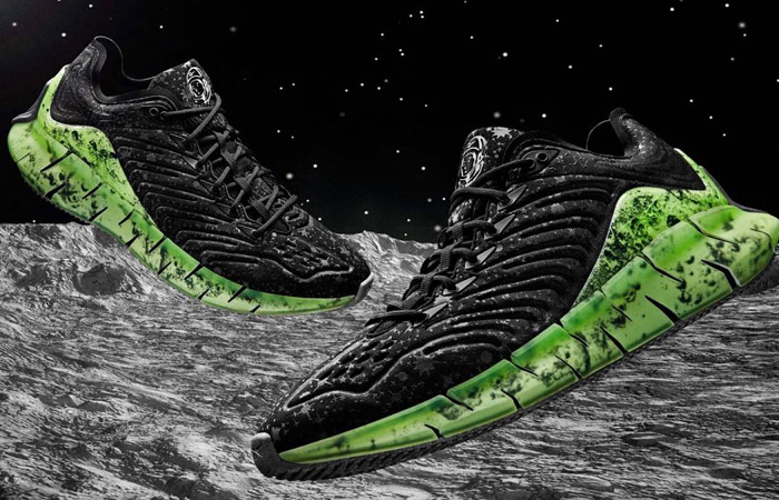 The Billionaire Boys Club Reebok Zig Kinetica Space Is Inspired By The Space Theme ft