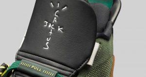 Travis Scott Air Jordan 3 Cactus Jack May Adds Another Creation!