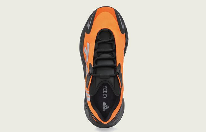 Yeezy Boost 700 MNVN Orange Black FV3258 04