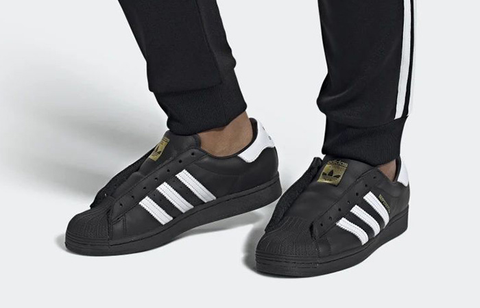 adidas Added A Vast Collection Of Superstar To Give You A Opportunity Of Celebration ft