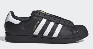 adidas Adds Two Laceless Superstar To Give Sneakergame A New Look 01