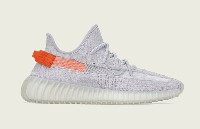 adidas Yeezy Boost 350 V2 Tail Light FX9017 03