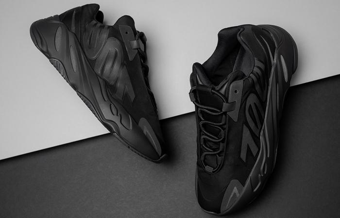 adidas Yeezy Boost 700 MNVN Core Black FV4440 06
