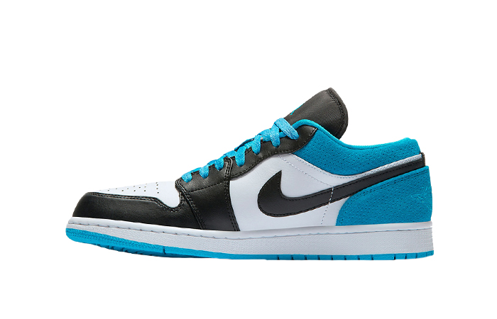 Jordan 1 Low Blue Black CK3022-004 01