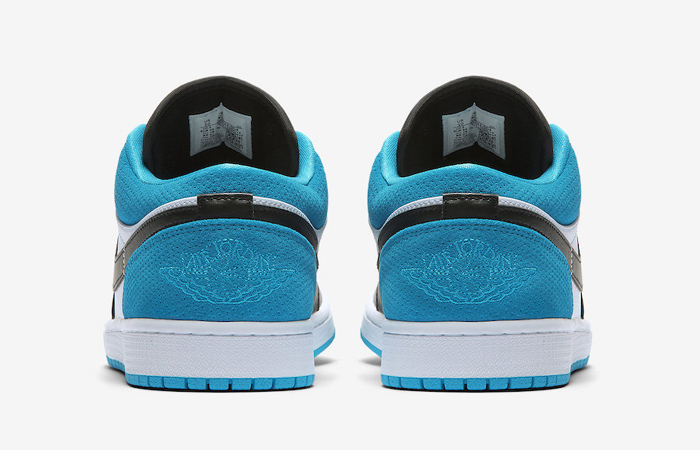 Jordan 1 Low Blue Black CK3022-004 05