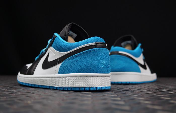 Jordan 1 Low Blue Black CK3022-004 08
