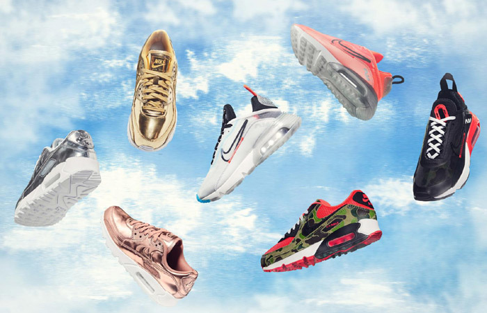 Meet With Latest Releases Of Nike For Air Max Day 2020 ft
