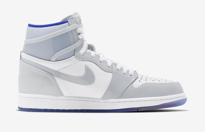 Nike Air Jordan 1 Hi Zoom Racer Blue CK6637-104 06