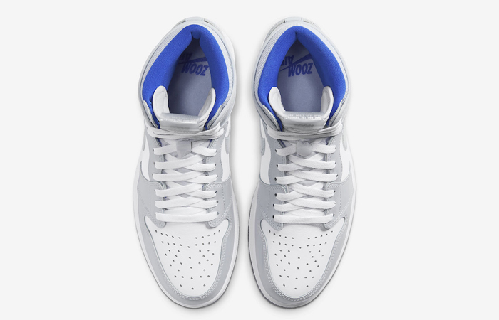 Nike Air Jordan 1 Hi Zoom Racer Blue CK6637-104 07