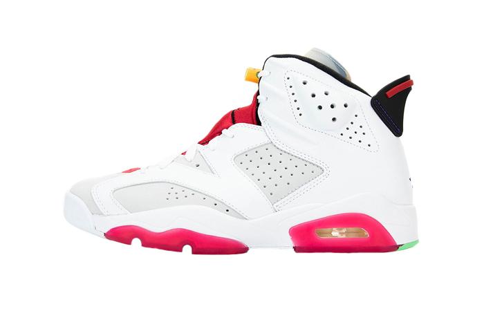 Nike Air Jordan 6 Hare 01