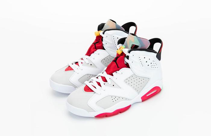 Nike Air Jordan 6 Hare 02