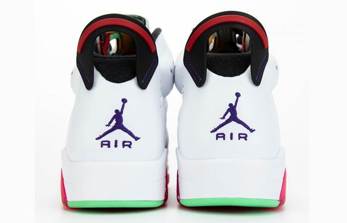 Nike Air Jordan 6 Hare 05