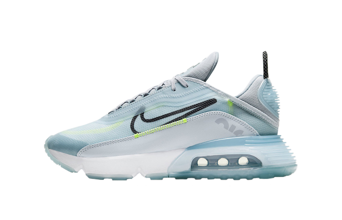 Nike Air Max 2090 Ice Blue CT7695-400 01