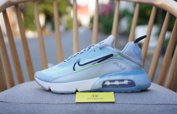 Nike Air Max 2090 Ice Blue CT7695-400 02