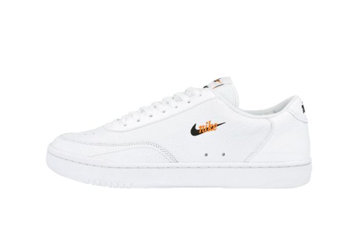 Nike Court Vintage Premium White CT1726-100 01