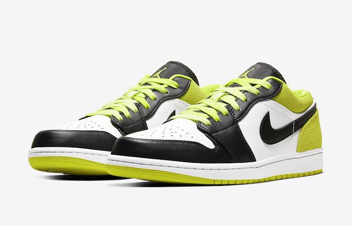 Nike Jordan 1 Low Black Lemon CK3022-003 02