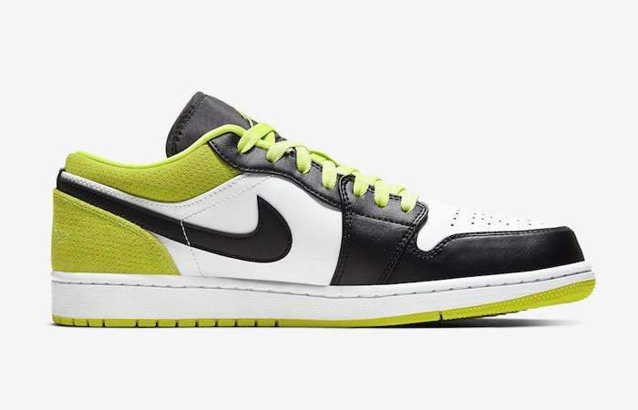 Nike Jordan 1 Low Black Lemon CK3022-003 03