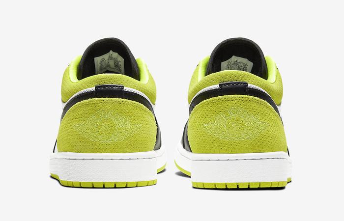 Nike Jordan 1 Low Black Lemon CK3022-003 05