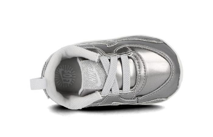 Nike Max 90 Crib QS Metalic Silver CV2397-001 04