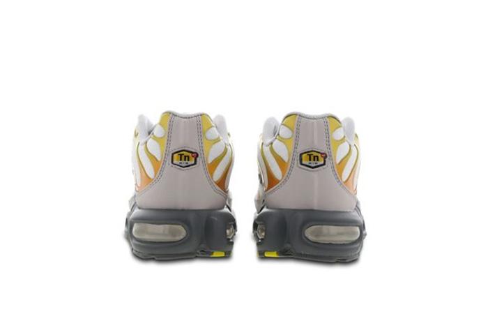 Nike TN Air Max Plus White Golden CI3715-100 07
