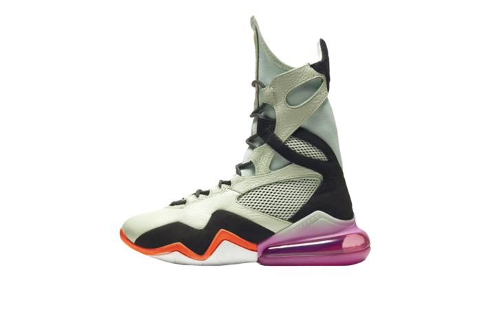 Nike Womens Air Max Box AT9729 334