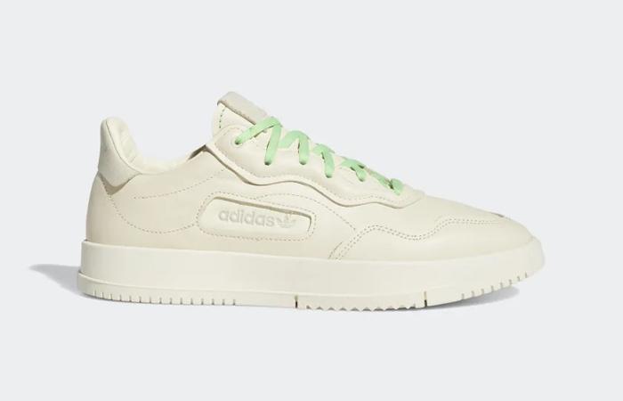 Pharrell Williams adidas SC Premiere White Mint FX8019 03
