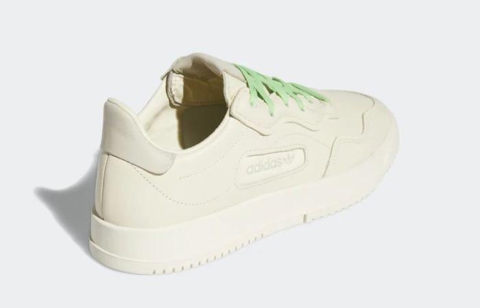 Pharrell Williams adidas SC Premiere White Mint FX8019 05