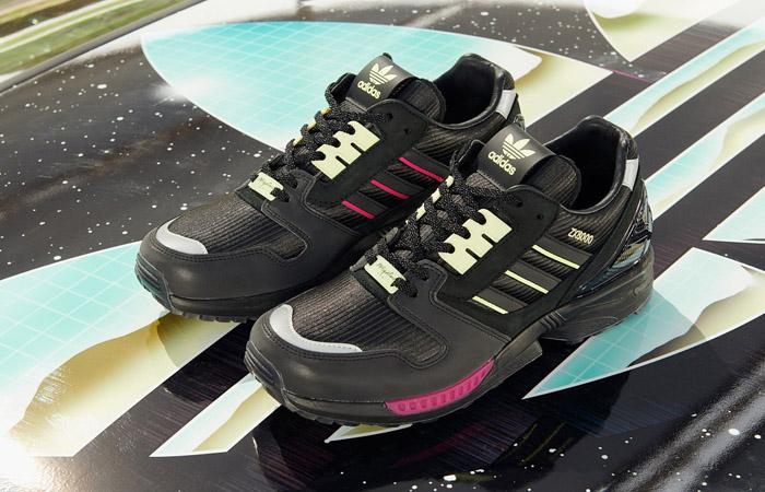 Run Without Break With Metropolitan adidas Skateboarding Drift Culture ft