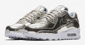 The Air Max 90 Metallic Pack Is The Top Release Of This Week! 01