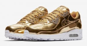 The Air Max 90 Metallic Pack Is The Top Release Of This Week! 03