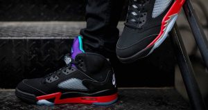 """These On Feet Look Of Air Jordan 5 """"Top 3"""" Will Melt Your Heart Definitely! 01"""