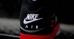 """These On Feet Look Of Air Jordan 5 """"Top 3"""" Will Melt Your Heart Definitely! 03"""