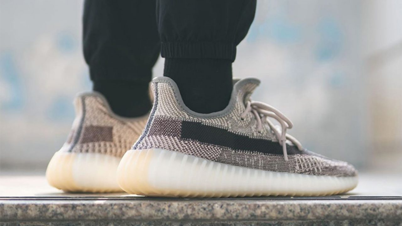 Your Best Look At The adidas Yeezy