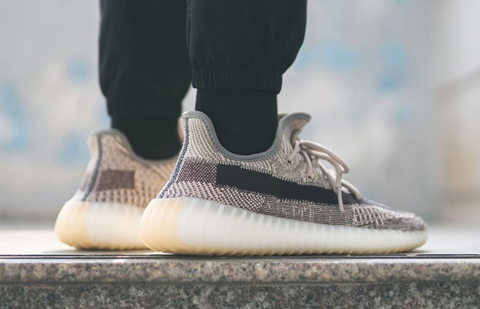 "Your Best Look At The adidas Yeezy Boost 350 v2 ""Zyon"" ft"