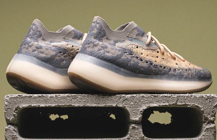 adidas Yeezy 380 Mist FX9764 04