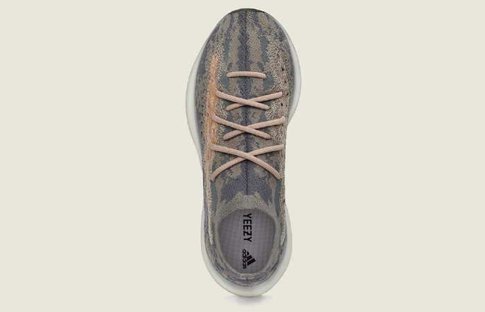 adidas Yeezy 380 Mist FX9764 07