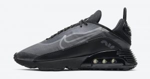 Another Celebration Of Nike Air Max 2090 Coming With Some Fascinating Colorways! 01