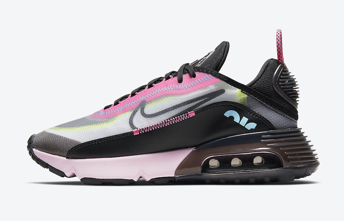 Another Celebration Of Nike Air Max 2090 Coming With Some Fascinating Colorways! ft