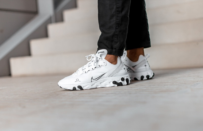 Get 50% Off On These 5 Summer Ready Sneakers At Footasylum ft