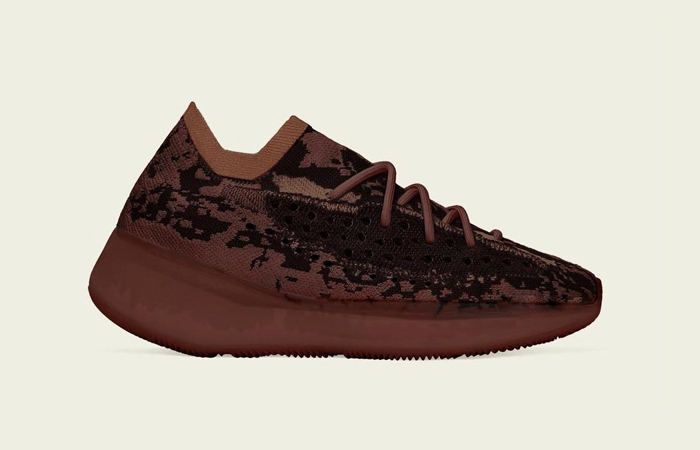 Latest Release Info Of The Yeezy Boost 380 Earthly ft