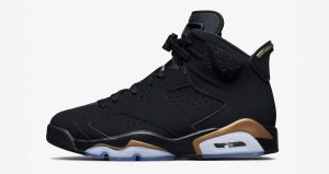 Nike Air Jordan 6 Defining Moments Black Releasing In All Sizes! 01