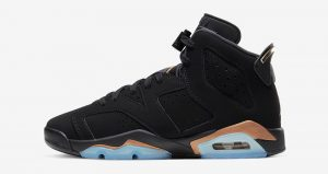 Nike Air Jordan 6 Defining Moments Black Releasing In All Sizes! 02