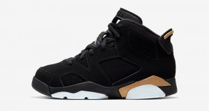 Nike Air Jordan 6 Defining Moments Black Releasing In All Sizes! 03