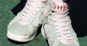 Nike Air Jordan 7 Neutral Grey Release Date Is So Closer! 01