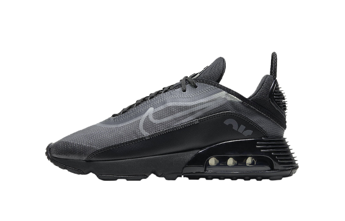 Nike Air Max 2090 Black BV9977-001 01