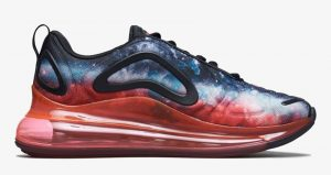 Nike Air Max 720 Modified Them By An Outer Space Look 02