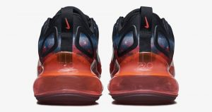 Nike Air Max 720 Modified Them By An Outer Space Look 03