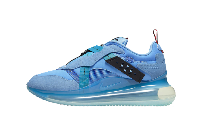 Nike Air Max 720 OBJ Slip Blue DA4155-400 01