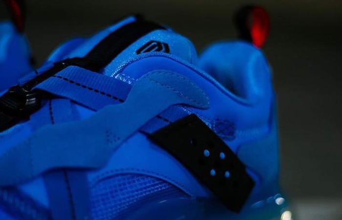 Nike Air Max 720 OBJ Slip Blue DA4155-400 04
